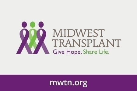 Midwest Transplant Network Logo
