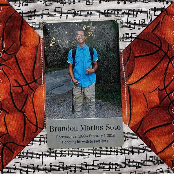 Brandon Soto