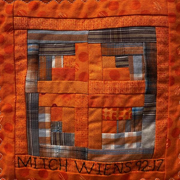 Mitch Wiens