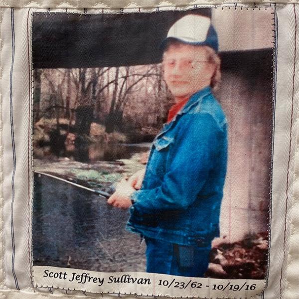 Scott Sullivan