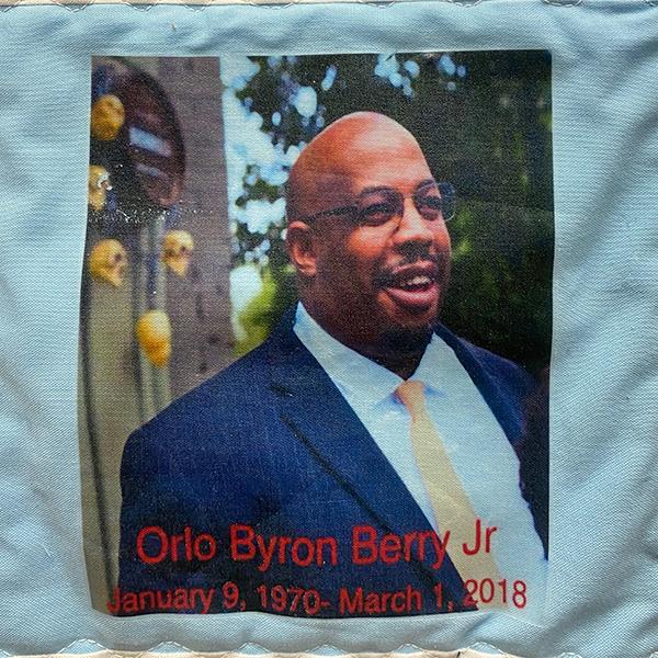 Orlo Berry