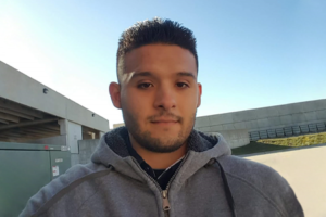 Zach Mendoza
