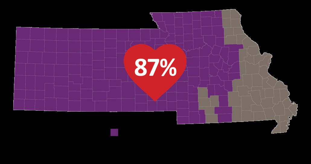 State Registry Percentages - MTN DSA
